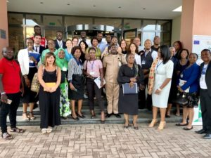 Insight: Gap Analysis event in Benin City, Nigeria