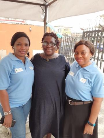 November 7th, 2019: Open Day in Lagos