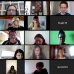 Internal meeting of the Veneto Region N.A.Ve anti-trafficking project
