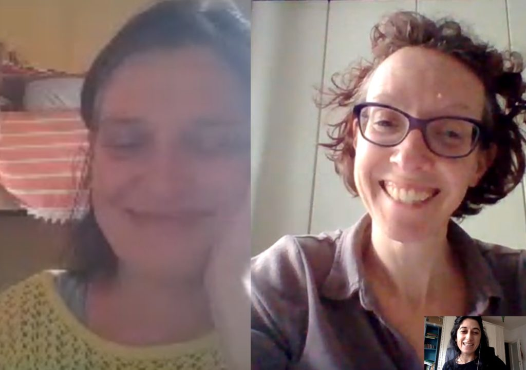 INSigHT Italian Research Team Coordination Meeting